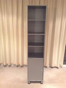 Storage Wall Cabinet with Mirror Chatswood Willoughby Area Preview