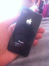 iPhone 4S for sale Ingleburn Campbelltown Area Preview