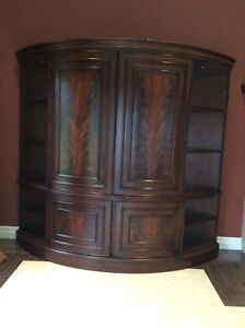 High quality entertainment/ tv cabinet