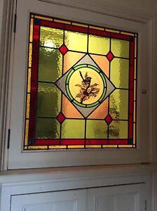 Stained glass window Bendigo Bendigo City Preview
