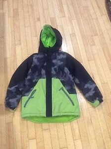 Childrens Place Boys 3 in 1 Winter Jacket Size 10/12 (large)