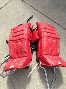 28 Inch Ice Hockey Goalie pads