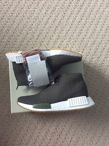 Adidas consortium x END NMD C1 size 5/5.5 for RETAIL