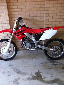2007 Honda cr125 Woodvale Joondalup Area Preview