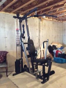 G1S Body Solid home gym