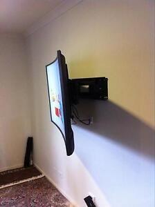 TV MOUNTING INSTALLATION!!! Craigieburn Hume Area Preview