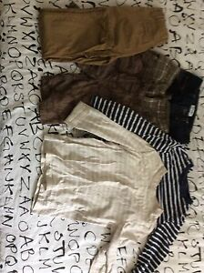 Boys clothes 8, old navy, gymboree