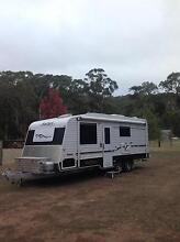2011 Safari Caravans Brown Hill Ballarat City Preview