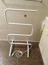 Heated towel rack Stirling Adelaide Hills Preview