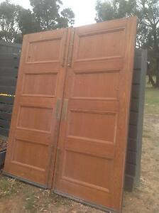 Solid timber doors Enfield Golden Plains Preview