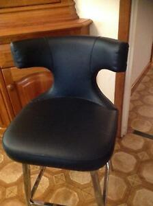 Swivel Bar Stools  x2 Dianella Stirling Area Preview