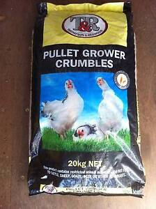 PULLET GROWER CRUMBLES ****CALL O477 999 406**** Baldivis Rockingham Area Preview
