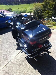 2000 Harley Burnie Burnie Area Preview