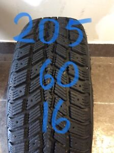 205/60R16 WEATHERMAXX Neuf    450-639-1839 text pls