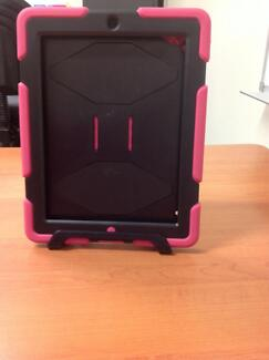 iPad 3rd Gen pink and black case West Perth Perth City Preview
