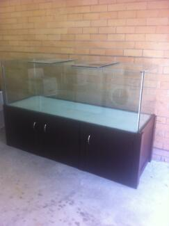 Fish tank 6 x 2 x 2 foot Newcastle 2300 Newcastle Area Preview