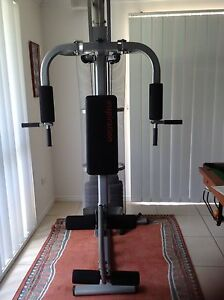 Gym set multi function Carindale Brisbane South East Preview