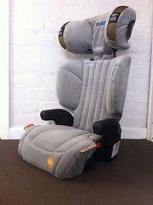 Child's car booster seat Custodian 2 Subiaco Subiaco Area Preview