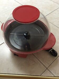 Salton cinema popper 6 litre corn popper $10