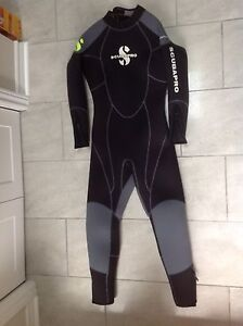 Wetsuit-Womens