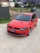 2012 Volkswagen polo GTI - twin charged  Seven Hills Blacktown Area Preview