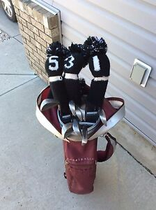 MacGreger Golf Clubs - Men's Right Handed