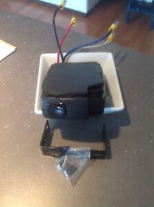 Contrôleur de freins électriques pour roulottes ou remorque