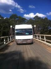 2008 Fiat Ducato Motorhome Colac Colac-Otway Area Preview