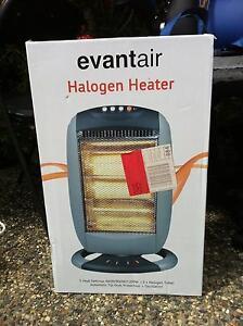 Halogen heater Smithfield Cairns City Preview