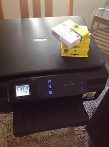 As New Brother WiFi Printer, Scanner, Copier DCP-J172W Mount Gambier Grant Area Preview