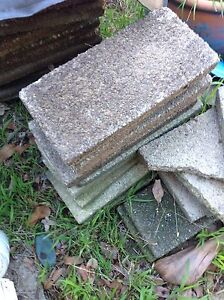 Concrete pavers  free Coogee Eastern Suburbs Preview