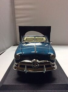 Die Cast - 1949 Ford Coupe 1:18 New Price Peterborough Peterborough Area image 6