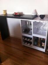 Display cabinet / wine bar buffet Thomastown Whittlesea Area Preview