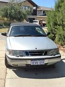 Saab 900 Convertable  1998 Kallaroo Joondalup Area Preview