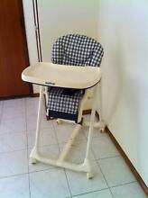 Childs High chair Mountain Creek Maroochydore Area Preview