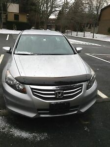 2011 Honda Accord 44,000 km