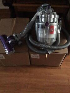 Dyson vacuum DC08 Golden Grove Tea Tree Gully Area Preview