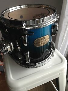Beautiful Pearl Session Custom All Maple drums