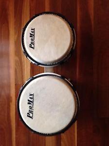 ProMax Drums Bella Vista The Hills District Preview