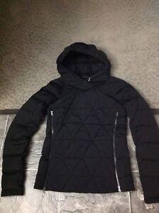 Lululemon winter jacket