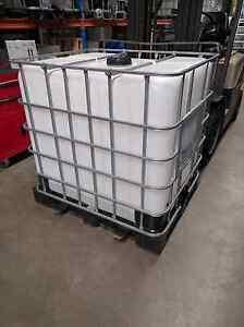 IBC - 1000L - Pelecon Kilsyth Yarra Ranges Preview