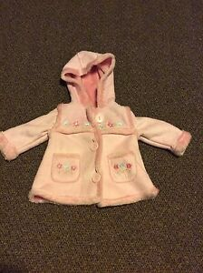 Baby Girl outerwear