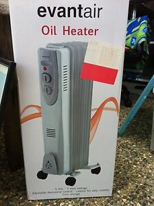 Oil heater Smithfield Cairns City Preview