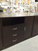 DRESSER/WARDROBE CABINET St. Catharines Ontario Preview