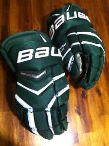 Bauer Supreme ONE.8 Hockey Gloves
