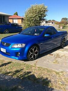 2009 Holden ss ute George Town George Town Area Preview