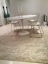 Beautiful Rug by Florence Broadhurst McMahons Point North Sydney Area Preview