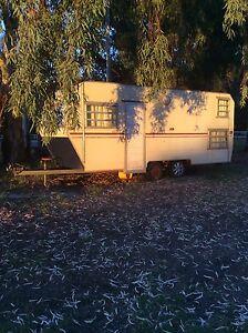 Caravan Peppermint Grove Beach Capel Area Preview