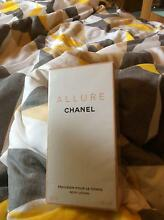 Chanel Allure Body Lotion Hahndorf Mount Barker Area Preview