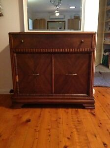 Art Deco cabinet Nowra Nowra-Bomaderry Preview